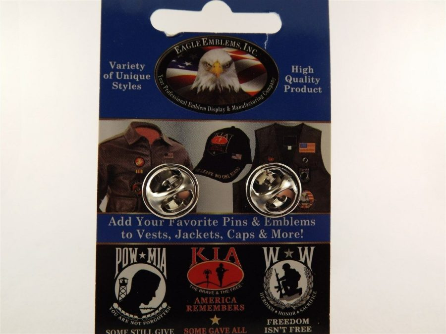 "BRAND NEW Lapel Pin Airplane A-10 Warthog THUNDERBOLT Pewter 1 1/2"" 3"