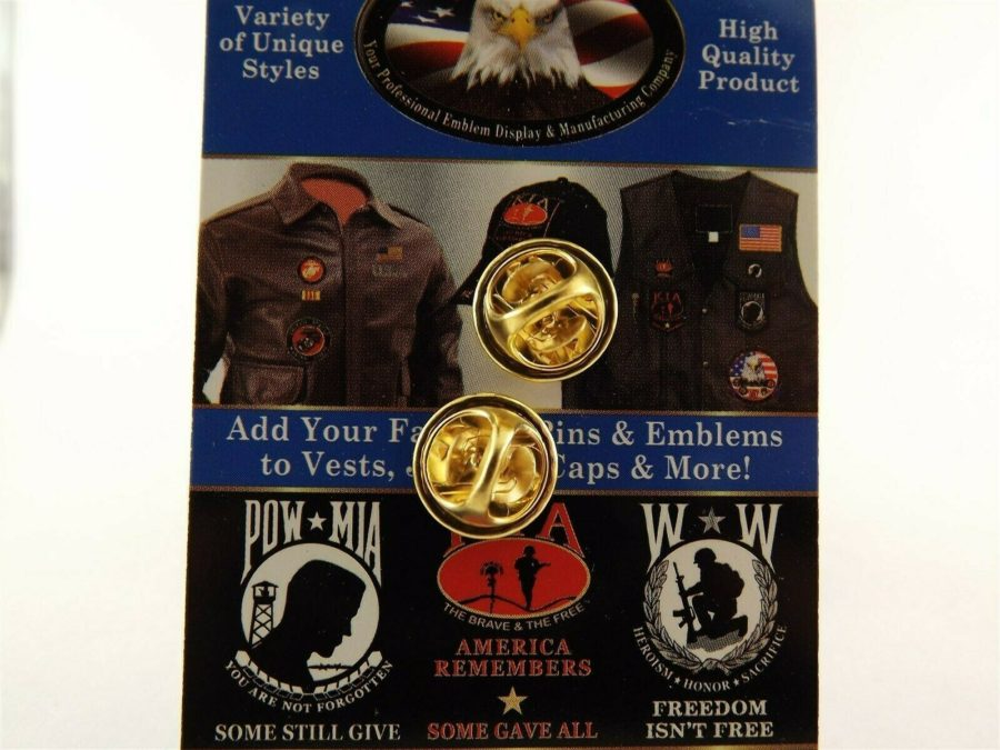 "BRAND NEW Lapel Pin United States Marine Corps Bull Dog Emblem 1"" 3"