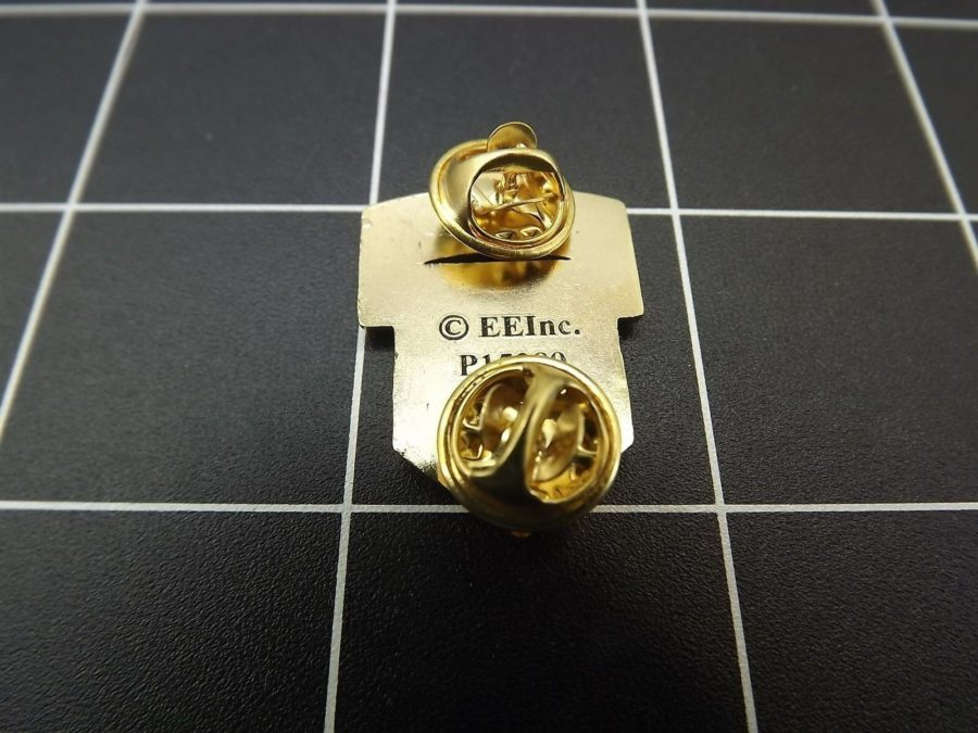 "BRAND NEW Lapel Pin ""USMC AIRBORNE EGA MARINE CORPS""   LIFETIME GUARANTEE 4"
